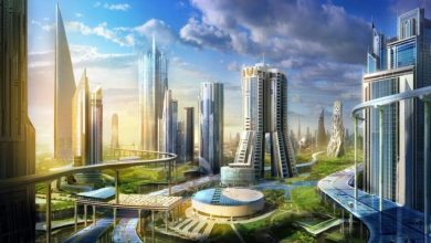 صورة مدينة ابن سلمان الذكيّة: أزمة بذخ الخيال