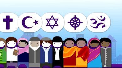 صورة النهضة العلمانية الأوروبية ضد المسيحية المختطفة