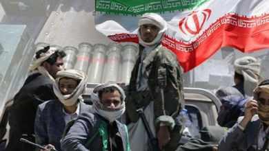 صورة بعدما يئسوا من تطويع إيران
