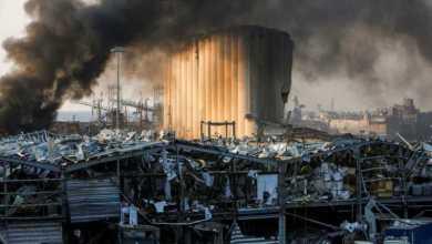 صورة بين اغتيال الرئيس الحريري.. وتفجير المرفأ…