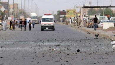 صورة أهداف سياسيّة خلف تفجيرات داعش الإرهابية في ساحة الطيران في بغداد : فما هي ؟