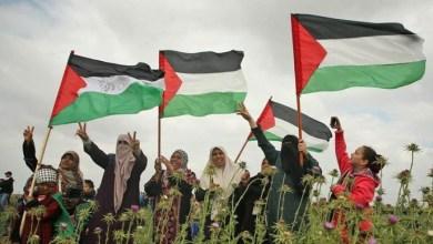 صورة عودة الفلسطينيين