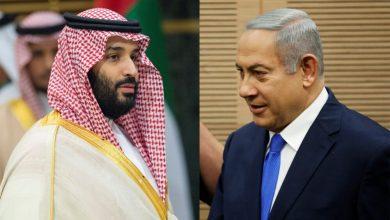 صورة تحالف العدوان يتصدع ونتن ياهو وبن سلمان يترنحان..!