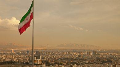 صورة لا احد يستطيع ان يفكر في مستقبل المنطقة بدون ايران