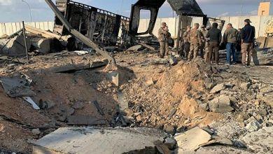صورة القائد الأعلى للقوات الأميركية يكشف كواليس أقوى هجوم إيراني ضد قوات بلاده