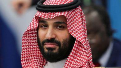 """صورة نطن مرتبكة حيال بن سلمان بوصفه """"الخيار السعودي الوحيد"""""""