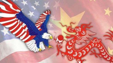 صورة امريكا تحشد ضد روسيا والصين وايران تسعى لجبهة عالمية مناهضة لها..!