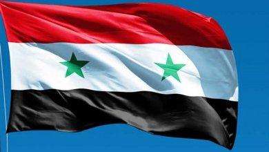 صورة من يُحرك المياه الراكدة في سوريا؟