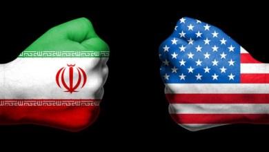 صورة التحركات الامريكية الصهيونية تجاه إيران وإحراق المراحل