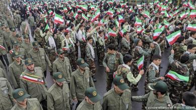 صورة المرجعية الدينية ودورها في قيادة الثورة الاسلامية في ايران