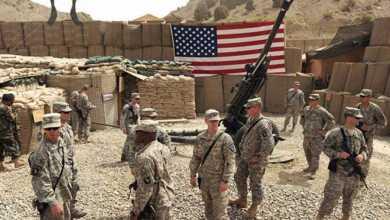 صورة تأهب بصفوف الأميركيين في العراق.. والبنتاغون يعدّل تصريحاته حول دور بغداد بغارات سوريا