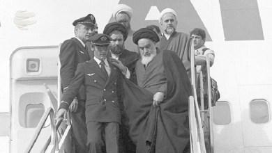 صورة بيان جمعية العمل الإسلامي بمناسبة الذكرى السنوية الـ٤٢ لإنتصار الثورة الإسلامية في ايران..