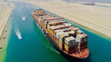 صورة أنابيب الإمارات ــ إسرائيل تضرب إيرادات «السويس »