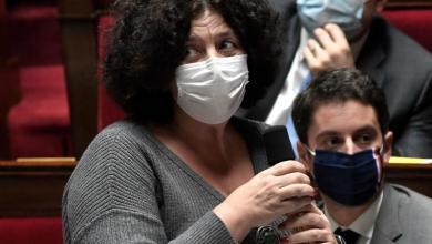 """صورة وزيرة فرنسية تحذّر من """"اليسار الإسلامي"""" في الجامعات"""