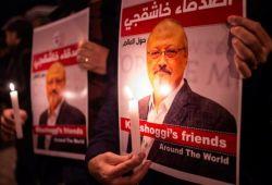 صورة الكشف عن جانب من الوثائق السريّة.. طائرات تتبع للصندوق السيادي السعودي نقلت فرقة اغتيال خاشقجي