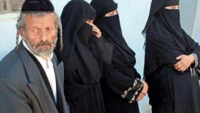 صورة رجالٌ مُلتحون ونساء منقّبات وكراهيّة تاريخيّة لـ«إسرائيل».. من هم «الحريديم»؟