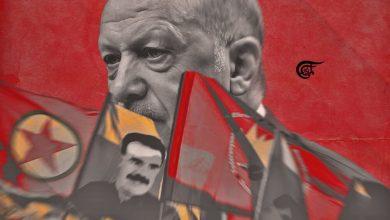 صورة إردوغان والكرد.. غرام مؤلم وطلاق مستحيل