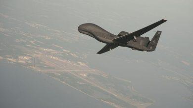 صورة الطائرات المسيرة غيرت قواعد الحرب وامريكا وإسرائيل يعيشان في رعب ؟