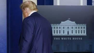 صورة ترامب: سقوط الابتذال