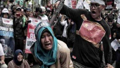 صورة المسلمون الأويغور في الصين ومتاجرة الغرب بمشاكلهم