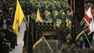 صورة حزب الله بين المسيرات الاسرائيلية واغتيال لقمان سليم