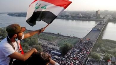 صورة لسببين مباشرين .. تقرير يتحدث عن عودة محتملة للاحتجاجات الشعبية في العراق