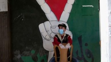 صورة المطلوبُ دولياً بصراحةٍ ووضوحٍ من الانتخابات الفلسطينية