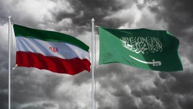 صورة بايدن لديه فرصة خفض التوتر بين طهران والرياض