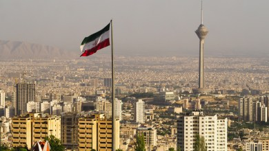صورة رسائل طهران..تطمين للحلفاء ومضايقات للخصوم.. !