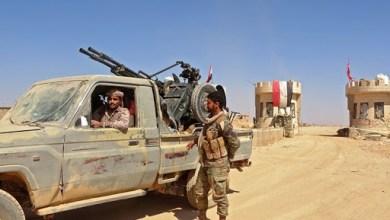 صورة مأرب بوابة صنعاء لوقف العدوان وإستعادة السلام