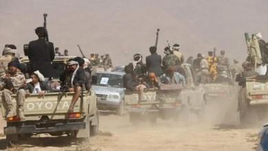 صورة تحشيد متضادّ على تخوم مأرب: قوات صنعاء تواصل تقدُّمها