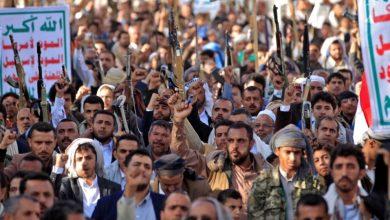صورة يوم الصمود الوطني.. الذكرى السادسة لصمود الشعب اليمني في وجه العدوان العربي الغربي الصهيوني
