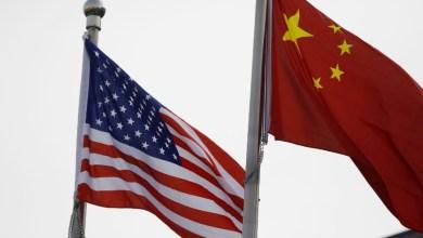 صورة هل ستؤثر المنافسة بين الولايات المتحدة والصين على الشرق الاوسط ؟