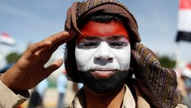 صورة في الذكرى السادسة للعدوان الصهيوسعودي.. الردع اليمني هو الحل