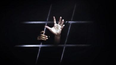صورة الوفاق البحريني : هل تنتظر السلطة خروج سجناء الرأي جثثاً ؟