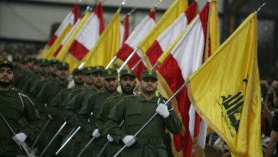 صورة هل يحتمل حزب الله بالأخذ على عاتقهِ ذهاب لبنان شرقاً؟