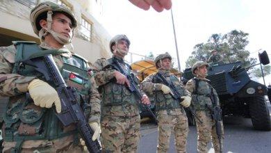 صورة معركة الكرامة..دايان لقيادته: الجيش الأردني وضع أنفه