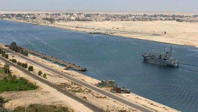صورة حقائق عن قناة السويس: ممر حيوي لنقل النفط بجذور تضرب في عمق التاريخ