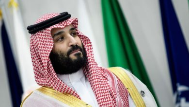 صورة وكأن السعودية ينفقصها احمقُ آخر .. كالامارد تعلق لأول مرة على تعرضها للتهديد بالقتل من رئيس هيئة حقوق الإنسان السعودية عواد العواد
