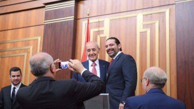 صورة الكوميديا اللبنانية  .. هل الحل بحكومات الأغلبية ؟