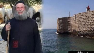 صورة خميرة الشرق – المسيحيون في سوريا