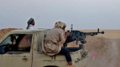 صورة قوات صنعاء تُعزّز مكاسبها في محيط مأرب