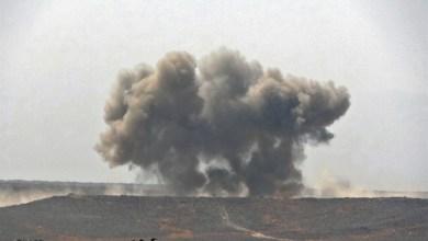 صورة إسقاط كامل جبهة هيلان… المعركة داخل مأرب المدينة