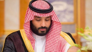 """صورة هل يعتقد بايدن أن محمد بن سلمان """"قاتل""""؟"""