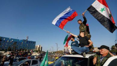 صورة روسيا ومصالحات الجنوب السوري دَم ومغدورين