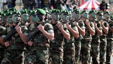 صورة تدخل أمريكي سافر لماكينزي في مهمات الجيش اللبناني