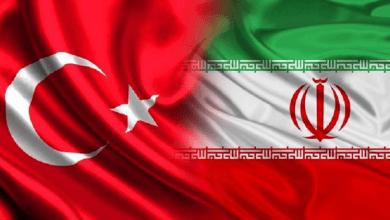"""صورة """"إيران وتركيا وتباين دورهما في المنطقة"""""""