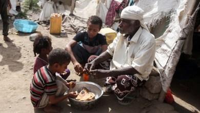 صورة اليمن على اعتاب عام سابع من الصمود.. عام الانتصار