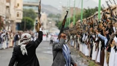 """صورة هلع سعودي ورعب من زحف انصار الله على ٤ مدن """"سعودية""""وراء فكرة المبادرة..!"""