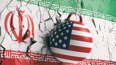 """صورة العقوبات الأميركية ضد طهران.. إيران تهدد بـ """"سيناريوهات جديدة"""""""